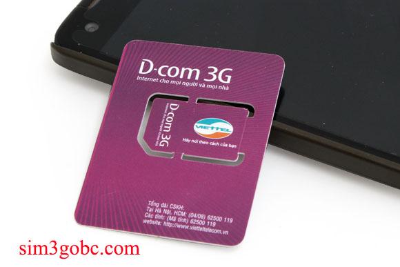 Sim 3G Viettel có thể nạp tiền khi bị cắt mạng được không?