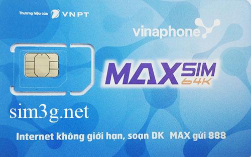Sim 3G chuyên nghiệp sử dụng 3G giá chuẩn, có thể nghe gọi