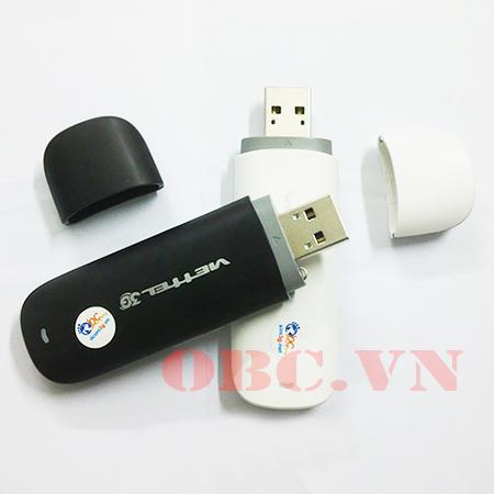Dcom 3G Viettel E173eu-1 7.2Mb