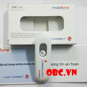 USB 3G Mobifone Fast Connect E303u-1 7.2Mbps