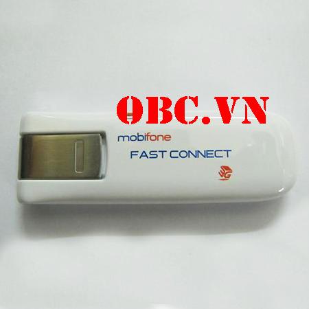 USB 3G MobiFone E1800