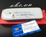 USB 3G Huawei GD01 tốc độ 42.2Mbps thương hiệu Nhật Bản