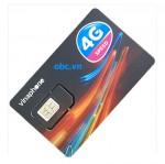 Sim 3G 4G Vinaphone giá rẻ