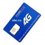 Sim 3G 4G Mobifone 48Gb không giới hạn 12 tháng