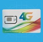 Sim 3G 4G Viettel 60Gb tốc độ cao
