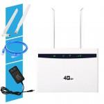 Bộ phát wifi 4G CPE 101 tốc độ 150Mbps hỗ trợ 32 User