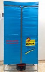 Tủ sấy quần áo Panasonic 868 UV