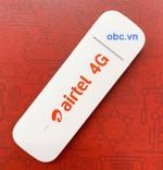USB Dcom 4G OBC Huawei E3372 Hilink có IPv4 v6, DHCP