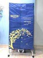 Tủ sấy quần áo Bennix BN-0186